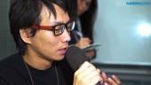 Sword Art Online: Fatal Bullet - Yosuke Futami Interview