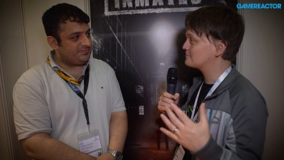 Inmates - Davit Andreasyan Interview