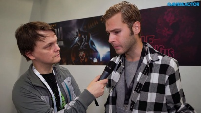 Batman: The Enemy Within - Anthony Ingruber Interview