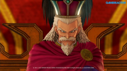 Dragon Quest XI: Echoes of an Elusive Age - Pre-E3 Gameplay