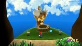 Super Mario Galaxy on Nintendo Switch: Honeyhive Galaxy Gameplay