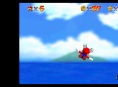 Super Mario 64 on Nintendo Switch: Bob-Omb Battlefield Gameplay