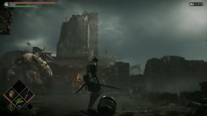 Demon's Souls - State of Play