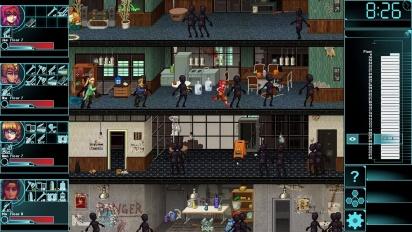 Highrisers - Gameplay Trailer