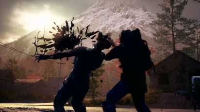 State of Decay 2 - Homecoming Reveal Trailer