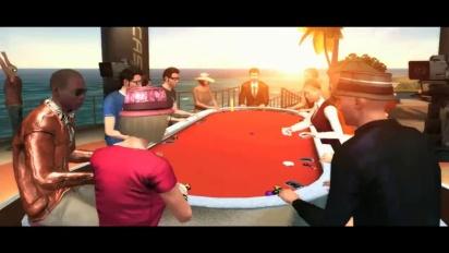 Test Drive Unlimited 2 - Casino Online Trailer