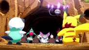 Pok�mon Mystery Dungeon: Gates to Infinity - Trailer