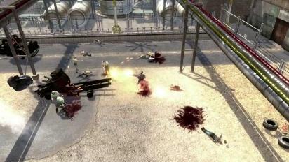 Narco Terror - Announcement Trailer