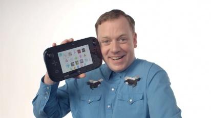 Wii U - The Wii U Difference #3