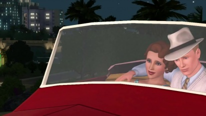 Sims 3 - Roaring Heights Trailer