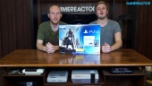 PlayStation 4 - Glacier White (Destiny Bundle) Unboxing