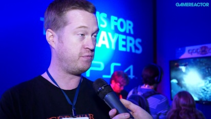 God of War III Remastered - European Producer Interview