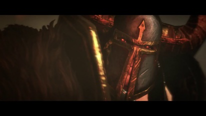 Total War: Warhammer - Chaos Warriors – In-Engine Cinematic Trailer