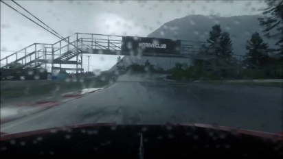 Driveclub - Testing Hardcore Mode