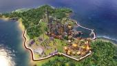 Civilization VI - First Look England Trailer