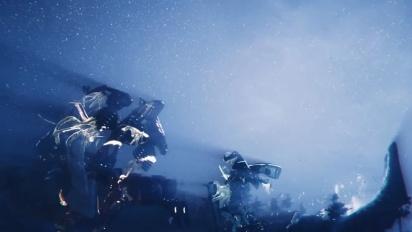 Warframe: Shrine of the Eidolon - Launch Trailer