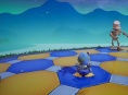 Spyro Reignited Trilogy - Flossing on Enchanted Towers