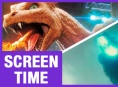 Screen Time - May 2019