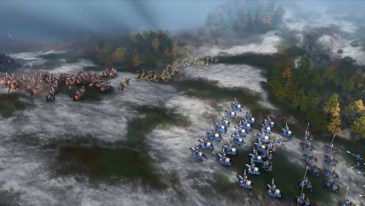 Age of Empires IV - Fan Preview Gameplay Trailer