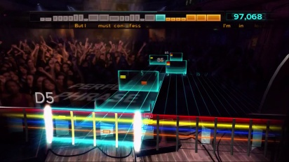 Rocksmith - Fallout Boy DLC Trailer