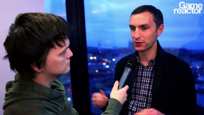 Battlefield Play4Free interview