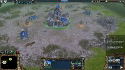 Majesty 2: Monster Kingdom - Developer Video