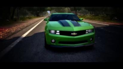 Test Drive Unlimited 2 - Pre-Order Trailer
