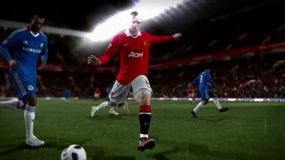 FIFA 11 - Linkin Park Contest Trailer