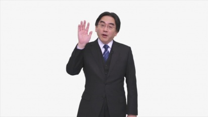 Nintendo Direct 17/5 - Full Presentation