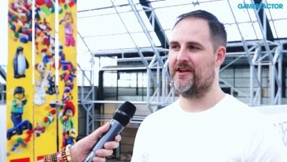 Lego The Hobbit - Senior Producer Interview