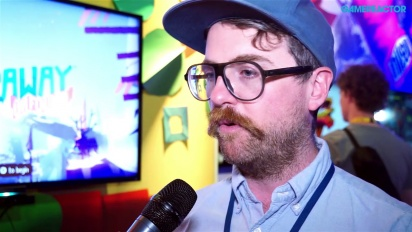 Tearaway Unfolded - Creative Lead Interview