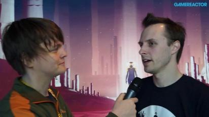 Abzû - Matt Nava Interview