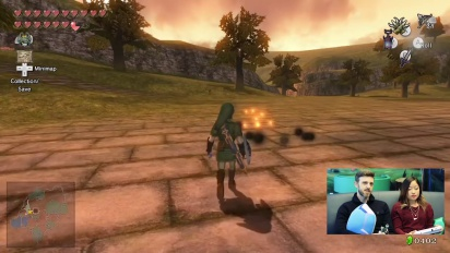 Nintendo Minute - A Tour of The Legend of Zelda: Twilight Princess HD