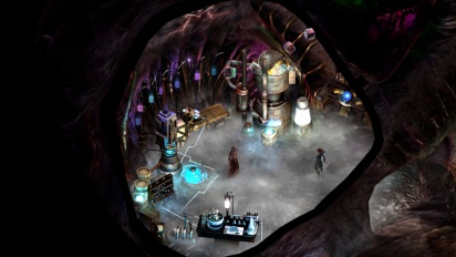 Torment: Tides of Numenéra - A World Unlike Any Other Trailer