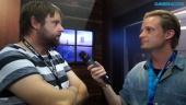 Hitman - Torben Ellert Interview