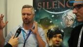 Silence - Marco Hüllen & Ralf Kessler Interview