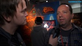 Battle Chasers: Nightwar - Chris Brooks Interview