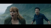 Jurassic World: Fallen Kingdom - Run Teaser