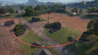 World of Tanks - Frontline: Season 2019 Review