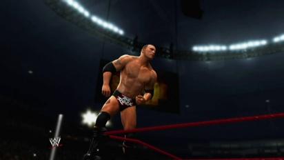 WWE 13 - The Rock Attitude Era Trailer