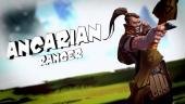 Sacred Citadel - Character Featurette: Ancarian Ranger