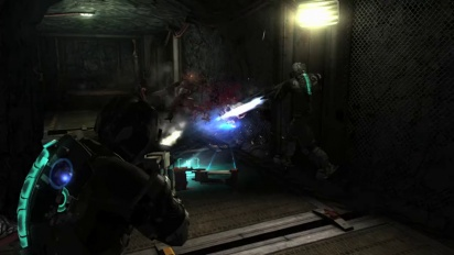 Dead Space 2 - Developer Diary: Multiplayer