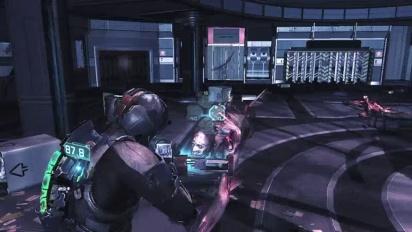Dead Space 2 - Developer Diary: Horror