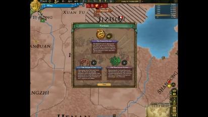 Europa Universalis III: Divine Wind - Behind the Game