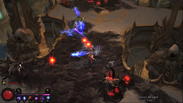 Diablo III - Porting to PS3 Trailer
