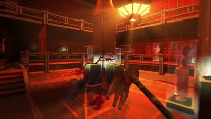 Shadow Warrior - Viscera Cleanup Detail: Shadow Warrior Trailer