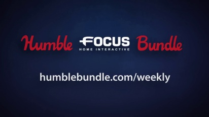 Humble Bundle - Humble Focus Bundle Trailer