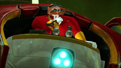 Sonic Boom: Rise of Lyric - Trailer