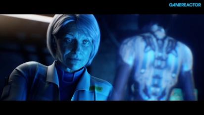 Halo 5: Guardians - Opening Cutscene