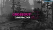 Crossout Closed Beta - Livestream Replay